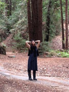 lizzy redwood